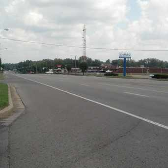 Photo of Looking down Lincoln Trail in Radcliff
