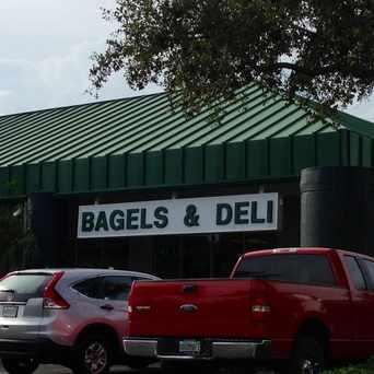 Photo of Bagels & Deli in Sunrise