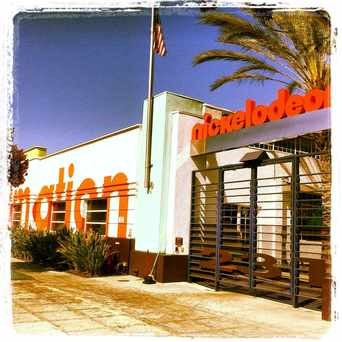 Photo of Nickelodeon Animation Studios in Burbank