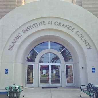 Photo of Islamic Institute of Orange County in East Anaheim, Anaheim