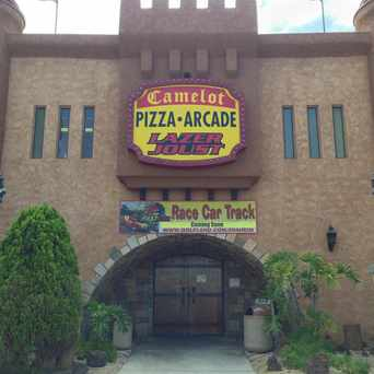 Photo of Camelot Golfland Pizza Parlor in Anaheim