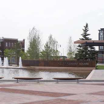Photo of Mount Pleasant Village Square in Brampton