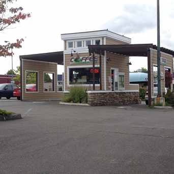Photo of Coffee Driven in Lynnwood