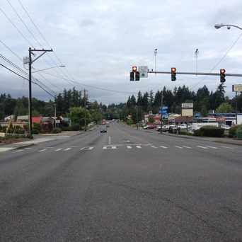 Photo of HWY 524 in Lynnwood
