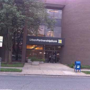 Photo of Urban Partnership Bank in Chatham, Chicago