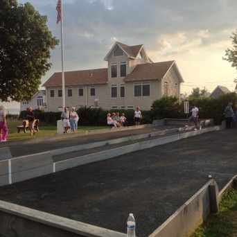 Photo of East Haven Bocce Courts in East Haven