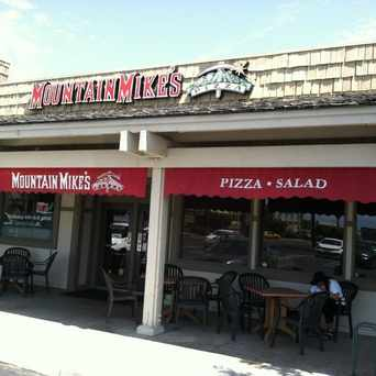 Photo of Mountain Mike's Pizza in Bay Park, San Diego