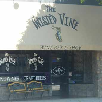 Photo of The Twisted Vine in Fullerton