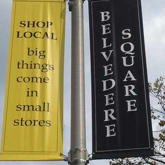 Photo of Belvedere Square Shopping Center in Chinquapin Park - Belvedere, Baltimore