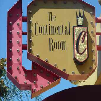 Photo of The Continental Room in Fullerton