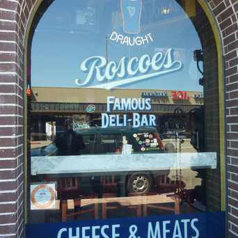 Photo of Roscoe's Famous Deli in Fullerton