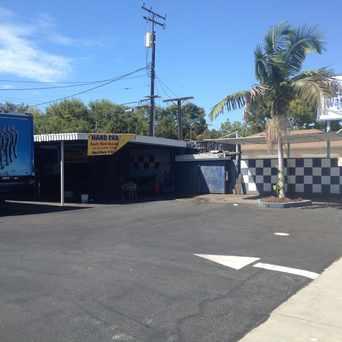 Photo of Car Wash in Los Altos, Long Beach