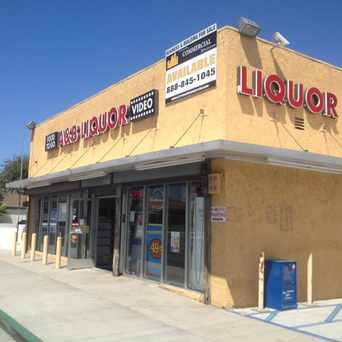 Photo of AB Liquor in California Heights, Long Beach