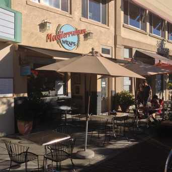 Photo of Mediterranean Wraps in Evergreen Park, Palo Alto