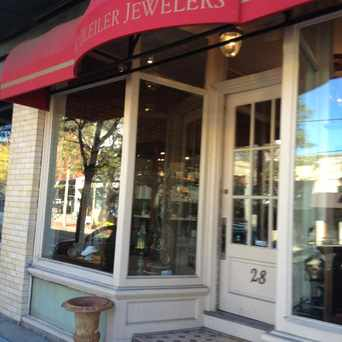 Photo of Eric Bleiler Jewelers in Newton
