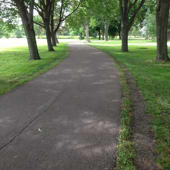 Photo of Lake Nokomis Bike Trail in Hale, Minneapolis