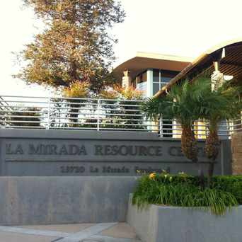 Photo of La Mirada Resource Center in La Mirada