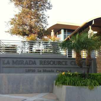 Photo of La Mirada Resource Center in La Mirada