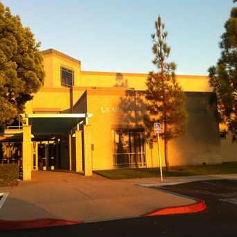 Photo of La Mirada Community Gymnasium in La Mirada