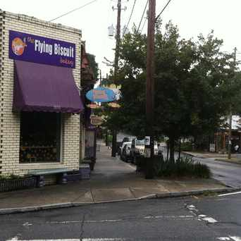 Photo Of Flying Biscuit Cafe In Candler Park Atlanta