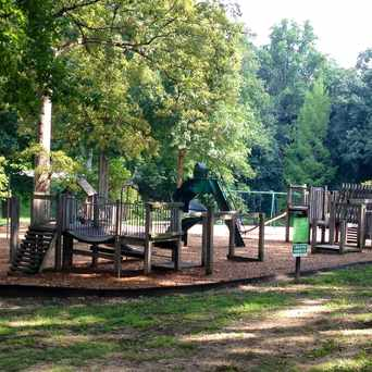 Photo of Winn Park in Ansley Park, Atlanta