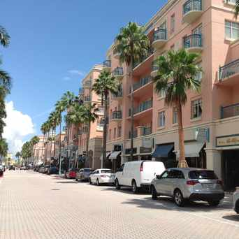 Photo of Mizner Park in Boca Raton
