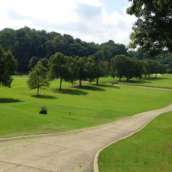 Photo of Ansley Golf Club in Ansley Park, Atlanta