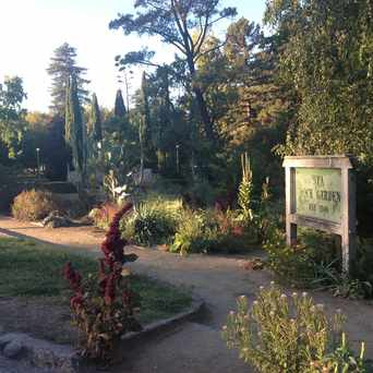 Photo of #Land Park WPA Rock Garden in Land Park, Sacramento