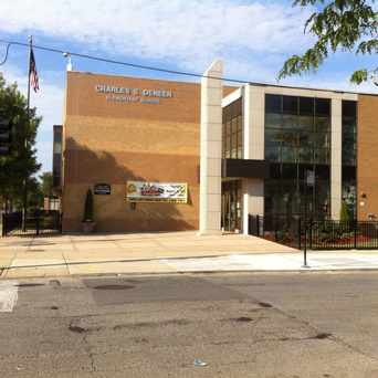 Photo of Deneen Elementary School in Park Manor, Chicago