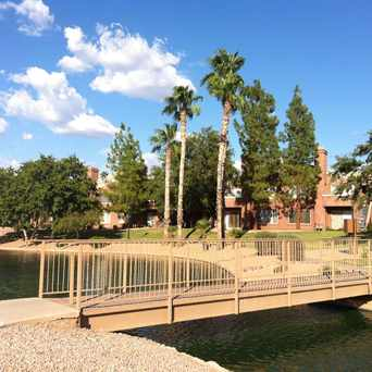 Photo of Bridge in Superstition Springs, Mesa