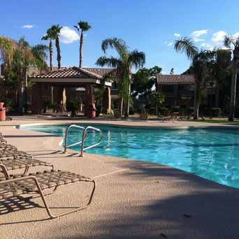 Photo of Pool in Superstition Springs, Mesa