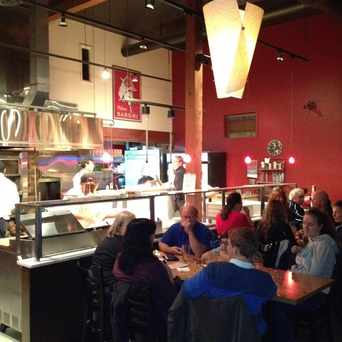 Photo of Tutta Bella Neapolitan Pizzeria - Columbia City in Columbia City, Seattle