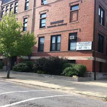 Photo of Burnside Elementary Scholastic Academy in Burnside, Chicago