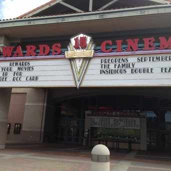 Photo of Edwards Theaters Rancho San Diego Stadium 15 Movie Theater in Rancho San Diego