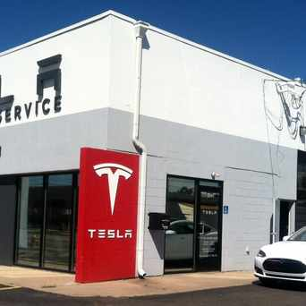 Photo of Tesla Service Denver in Virginia Village, Denver