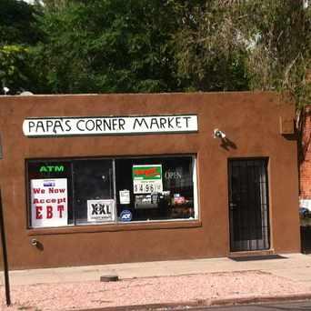 Photo of Papa's Corner Market in Whittier, Denver