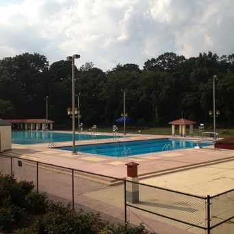 Photo of Druid Hill Park Swimming Pool in Downtown, Baltimore