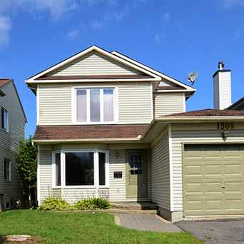 Photo of 1309 Parc Du Village St in Ottawa