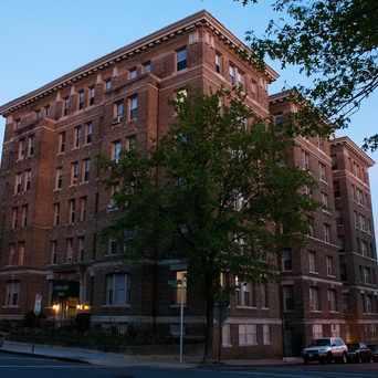 Photo of The Cortland in Adams Morgan, Washington D.C.