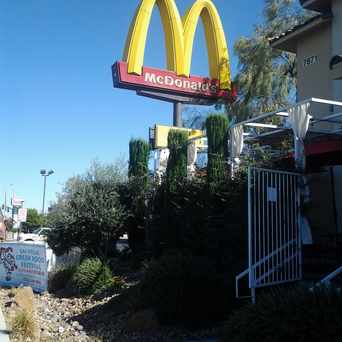 Photo of McDonald's in Las Vegas