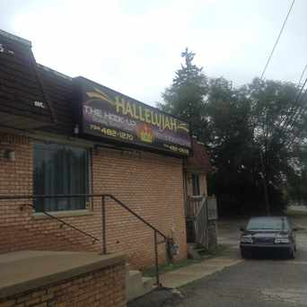 Photo of Hallelujah Beauty and Barber Salon in Ypsilanti