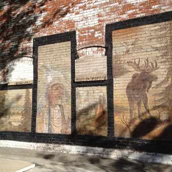 Photo of The Buckhorn Exchange in Lincoln Park, Denver