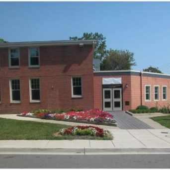 Photo of Parkridge Community Center in Ypsilanti