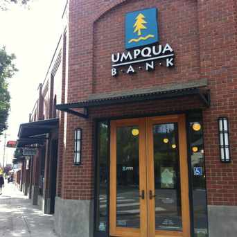 Photo of Umpqua Bank in Sellwood-Moreland, Portland