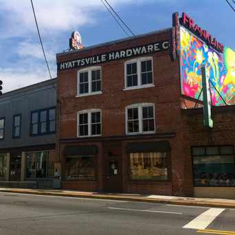 Photo of Franklins Restaurant & Brewery in Hyattsville