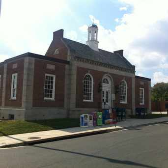 Photo of US Post Office in Hyattsville