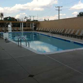 Photo of Arts District Hyattsville Neighborhood Swimming Pool in Hyattsville