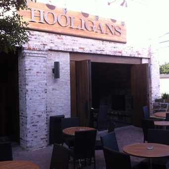 Photo of Hooligan's Pub and Grub in Arlington