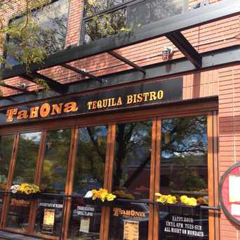 Photo of Tahona Tequila Bistro in Boulder