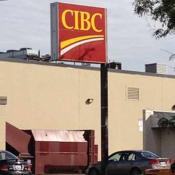 Photo of CIBC in Saanich